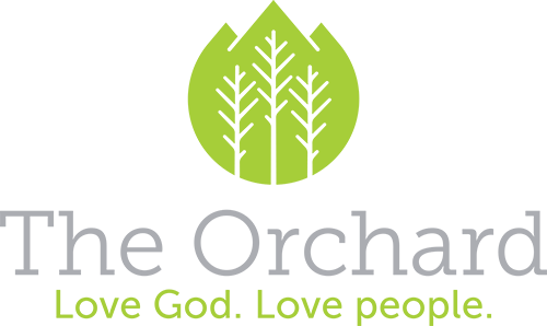 The Orchard Life Logo